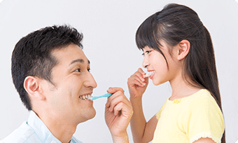 予防を重視した歯科診療