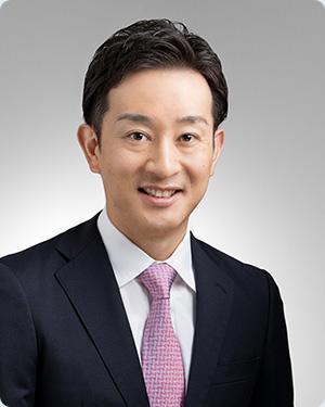 院長 松井 雄一朗